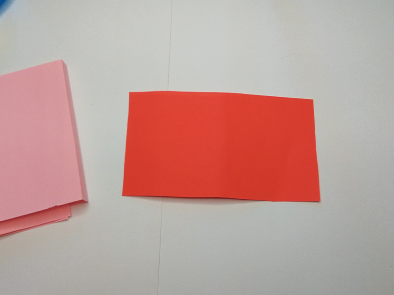 How to make a paper purse