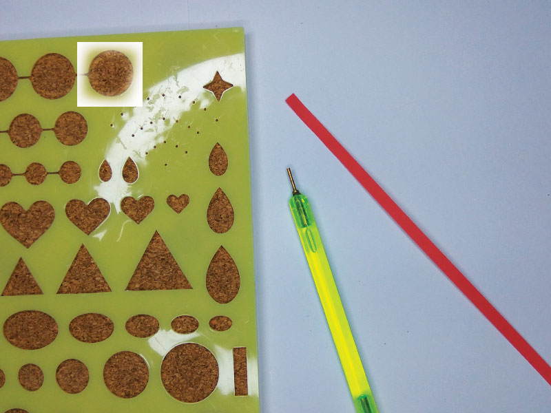 How to make quilling christmas ornaments